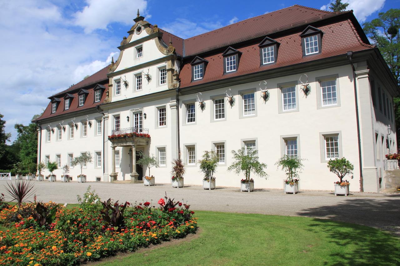 Küchenparty im Wald & Schlosshotel Friedrichsruhe am 19 August ...